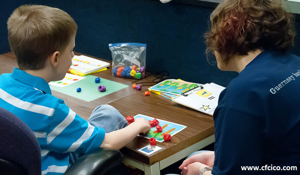 challenges faced by children with autism