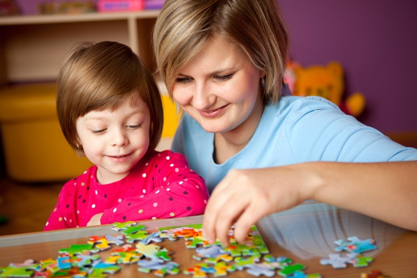 Severe Challenges Faced By Parents of Children with Autism