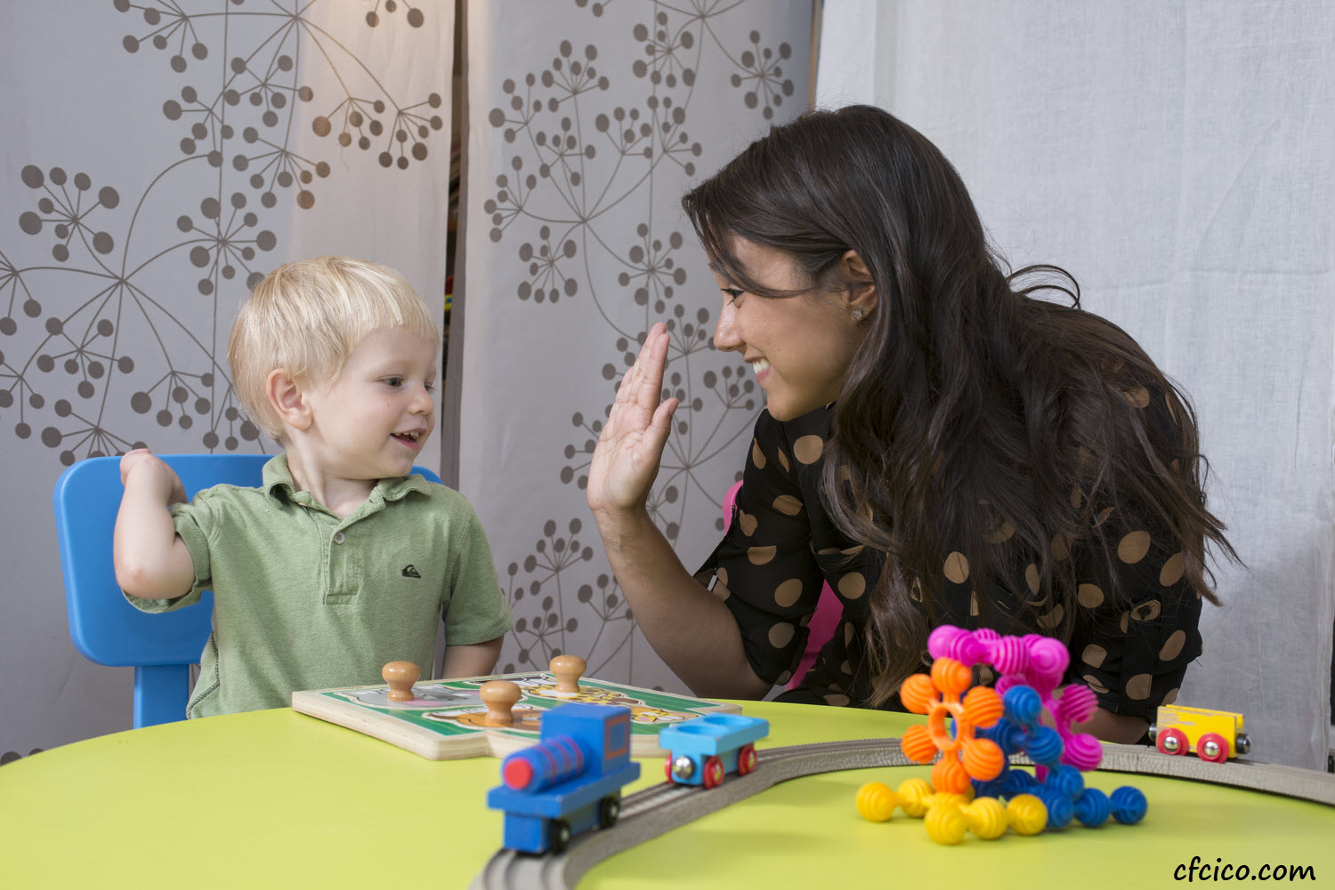 Have you thought How to Help Your Child with Autism to Make Friends?